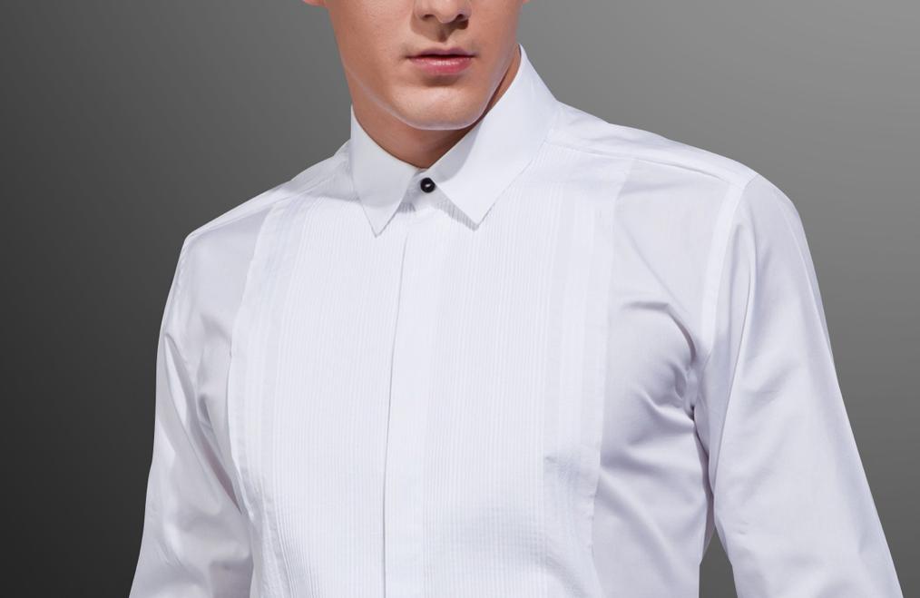 Blog homme la chemise blanche jamais sans ma cravate for Comment s habiller pour un mariage cravate noire