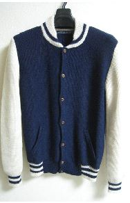 mode Cardigan teddy