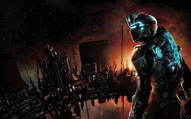 Dead space 2 votre héros