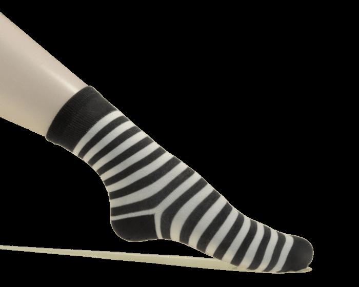 socks appeal chaussette alcatraz
