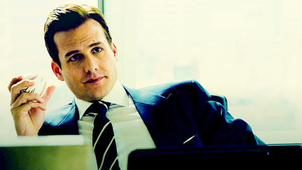 suits - serie tv - harvey specter