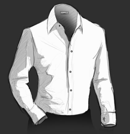surmon31.fr chemise blanche fait main