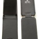 housse telephone fait main cuir iphone ipad samsung tablette