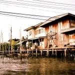 voyage Thaïlande - Les Khlongs