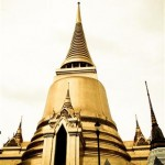 voyage Thaïlande - temple bangkok
