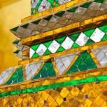 voyage Thaïlande - temple
