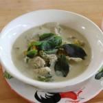 voyage Thaïlande - cours de cuisine