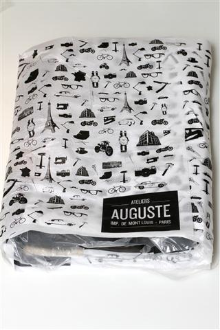 sac homme ateliers auguste