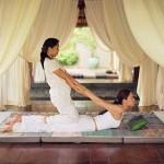 voyage thailande - massage thai