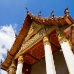 voyage thailande - temple bangkok