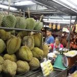 voyage thailande - marché