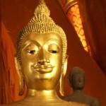 voyage thailande - bouddha
