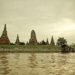 voyage thailande - Ayutthaya