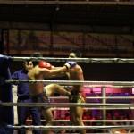voyage thailande - boxe thaie