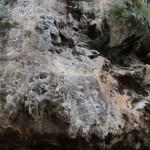 voyage thailande - escalade railey