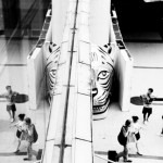 voyage thailande - art moderne
