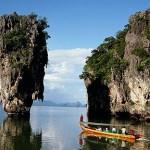 voyage thailande - phang nga