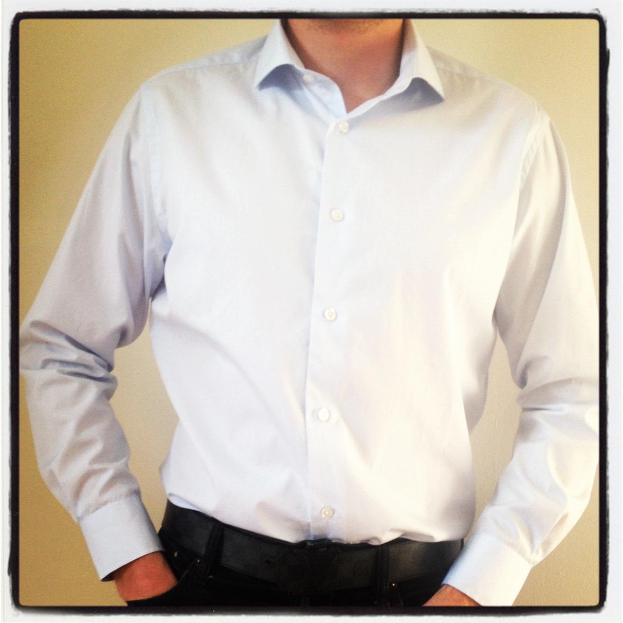 chemise hast test 2