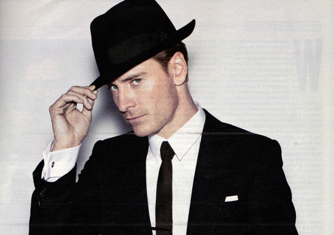 michael fassbender style