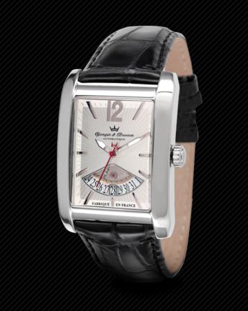 Trop classique, Yonger & Bresson Monceau - 390€