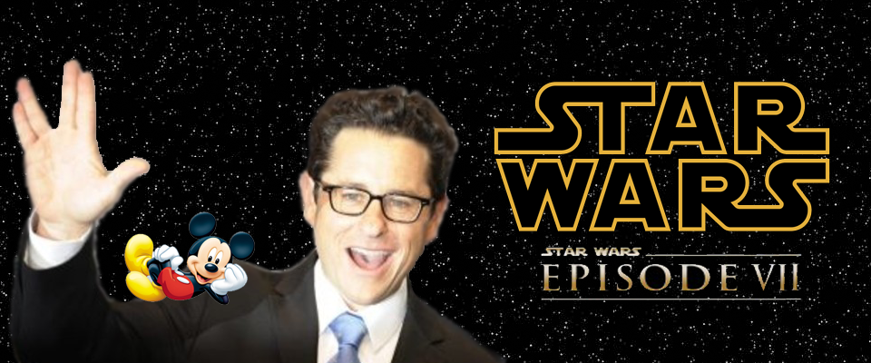 star wars 7 JJ abrams