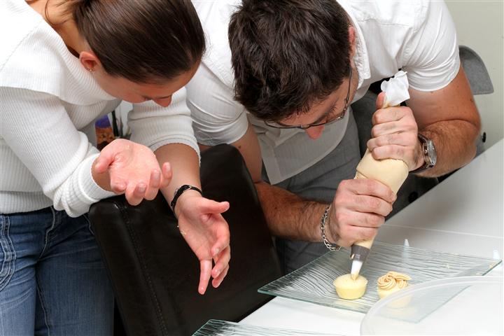 kitchen trotter - test