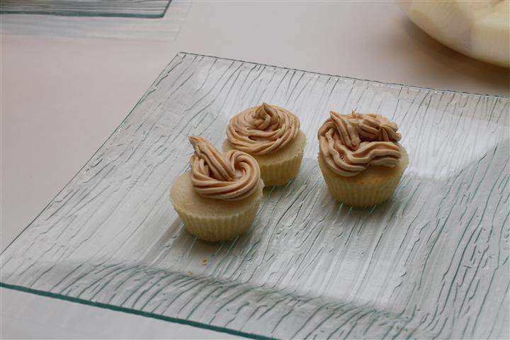 kitchen trotter - essasi cupcake