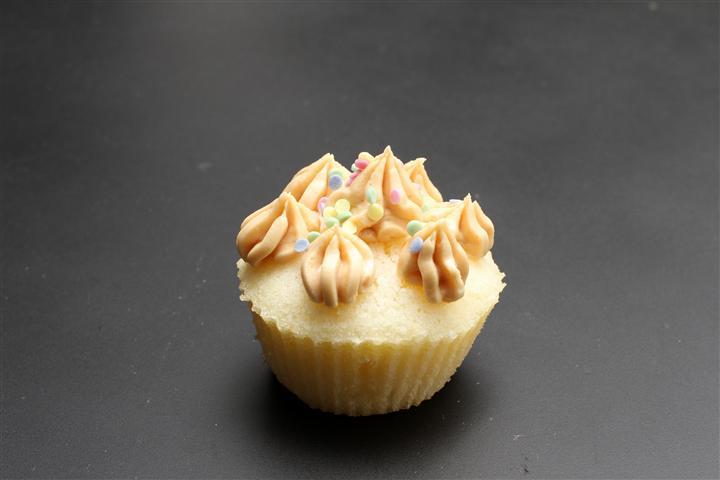 kitchen trotter - cupcake