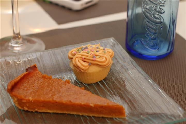 kitchen trotter - test dessert