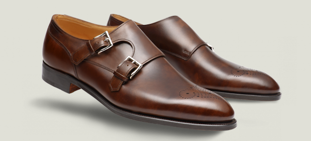 Monks John Lobb