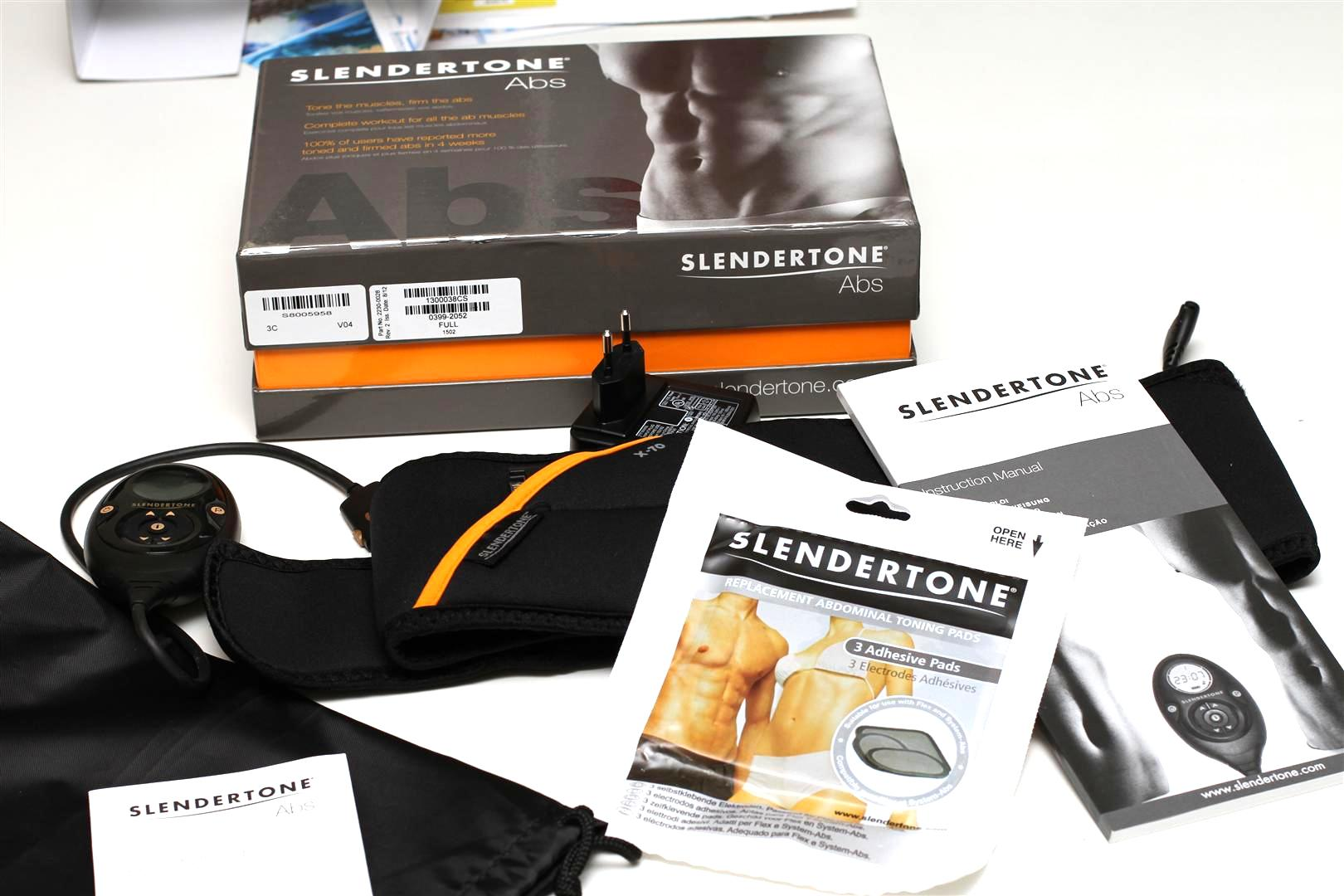 slenderstone - abs test