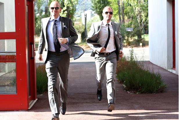 suits 2