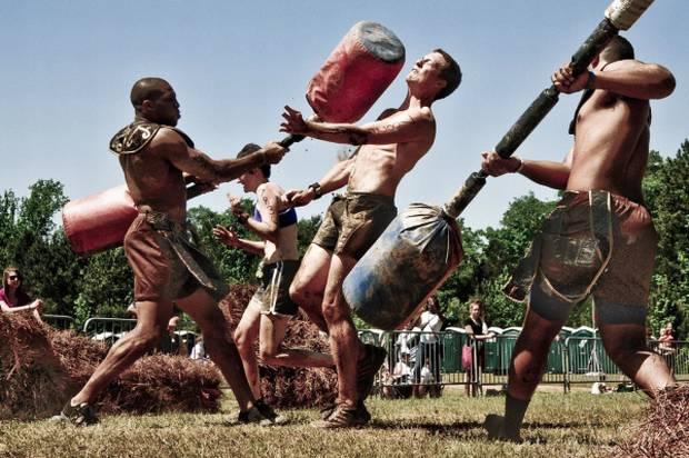 spartan race 3