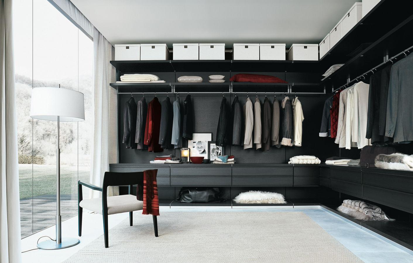 Aménager-un-dressing-dans-la-chambre-à-coucher-1