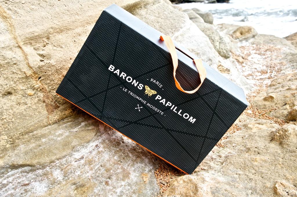 baron papillom 8