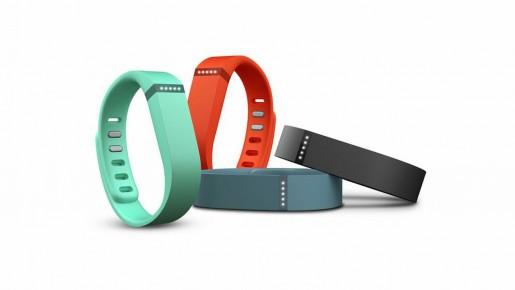 Test du bracelet FitBit Flex