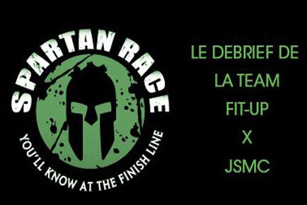 Spartan Race, le debrief!