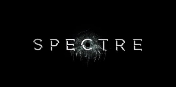 Spectre, le prochain James Bond