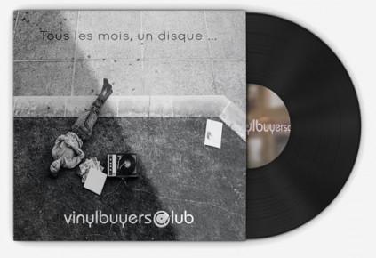 Vinyl Buyers' Club, le club des fous du vinyl