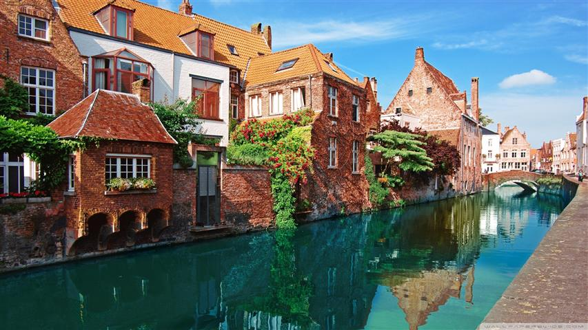 Bruges (Small)