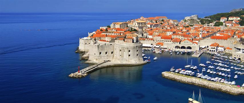 Dubrovnik (Small)