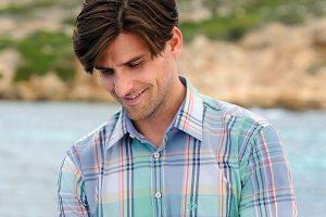 bugatti-la-chemise-bleu-menthe-419721_CAT_M_040215_140754