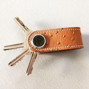 Test porte-clés S-Key