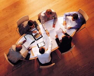Le poker et le management d'entreprise