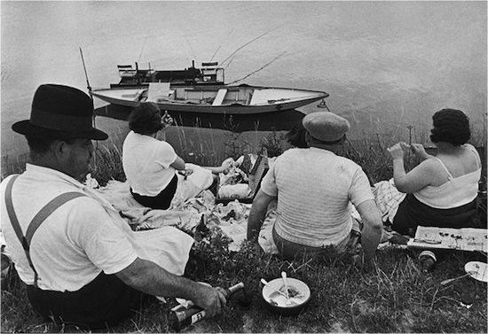 Henri Cartier bresson 10