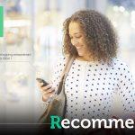 réseau social recommend