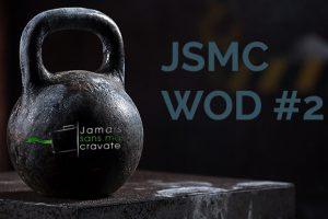 JSMC WOD 2