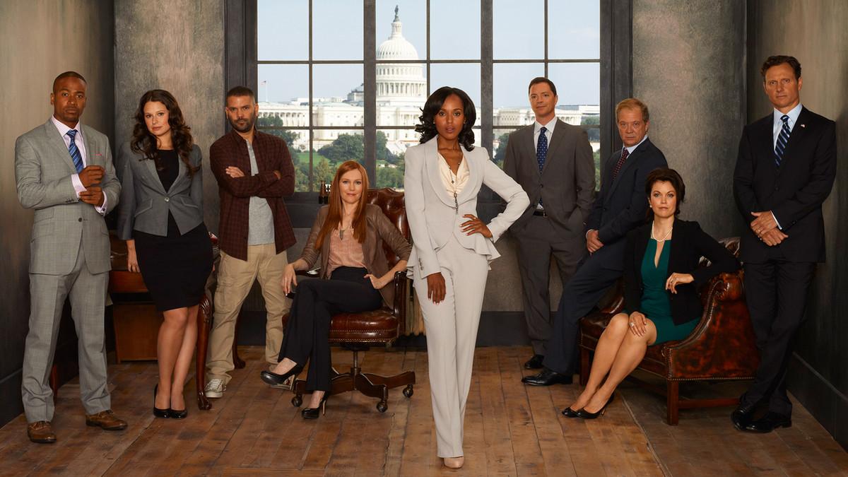 les meilleures séries judiciaires - scandal