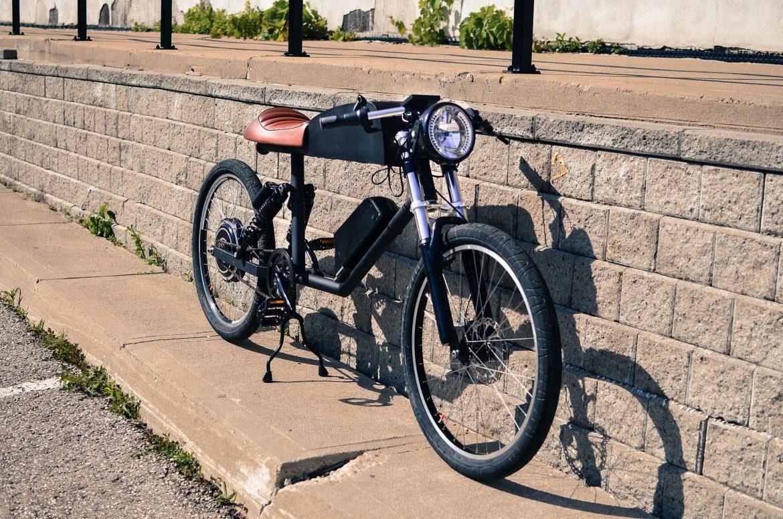 vélo électrique tempus 3