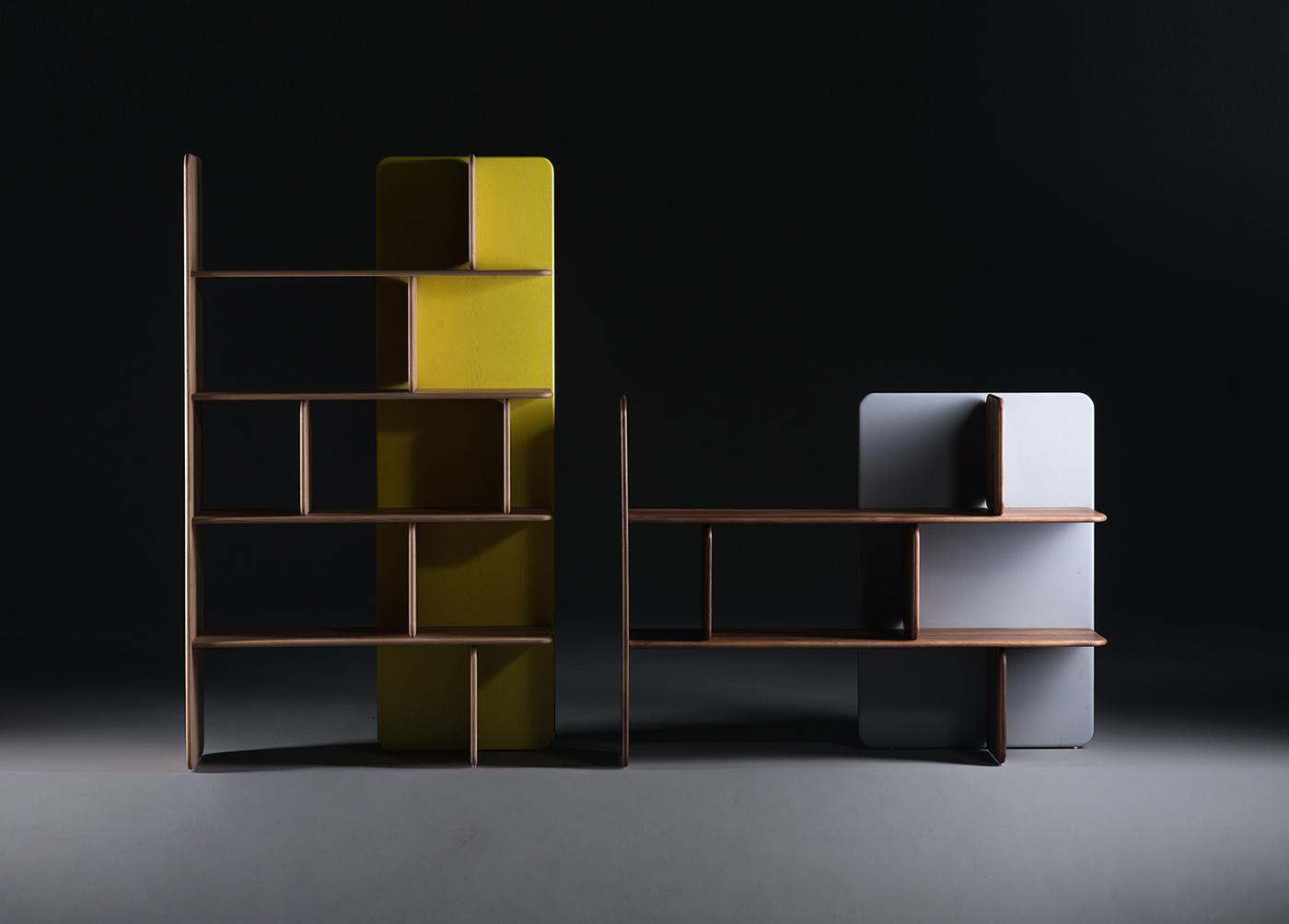 soft shelf